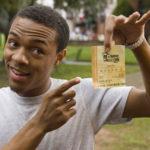 WTF?! Mega Millions Lottery Winner Refuses To Split The Dough… [PHOTOS]