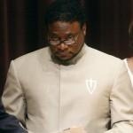 Is Bishop Eddie Long in Hiding?