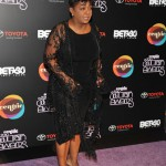 VIDEO: Backstage with Anita Baker: Soul Train Awards 2010