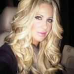 Kim Zolciak is a Smoking Hot Pregnant Lady… Literally!