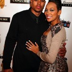 Monica Hosts Shannon Brown?s 25th Birthday Bash? [PHOTOS]