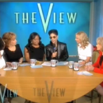 Prince Surprises The Ladies of ?The View? ~ [VIDEO]
