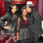 Toya Carter & Lil Wayne Celebrate Reginae's 12th Birthday… [PHOTOS]