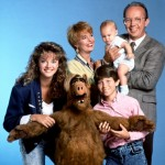 """Who Knew """"ALF"""" Was a Foul-Mouthed, Racist Puppet? [VIDEO]"""
