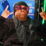 Guess What Cee-Lo Green is Giving Up for the New Year?