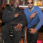 """Quick Flix/Video: BET's """"The Game"""" Premiere Episode Private Screening"""