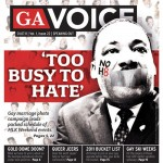 For Discussion: Is This Use Dr. Martin Luther King Jr's Image Offensive?