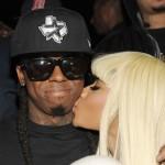 Lil Wayne Lends Verse to Nicki Minaj's Roman's Revenge [REMIX]