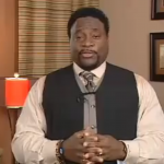 "Bishop Eddie Long Makes Video Appeal to ""Financial Advisors"" Who Scammed New Birth Church Members…"