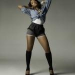 Derek Blanks Shoots Angela Simmons… [PHOTOS]