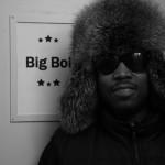 Big Boi Named Spokesperson for Crown Royal Black…