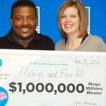 Would You Be A Reluctant Millionaire? True Stories of Lottery Curses & Million Dollar Madness [VIDEO]