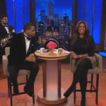 Trey Songz Shares His Sexiest Valentine's Story + Serenades Wendy Williams [VIDEO]