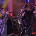 "Bobby V & Bobby Brown Perform ""Rock Wit'Cha"" [VIDEO]"