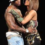 Twitter Beef or Lover's Quarrel? Ciara & 50 Cent Send Subliminals…