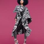 "Nicki Minaj Gets ""Fierce"" In Blackbook Spread… [PHOTOS]"