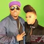 """VIDEO: """"Be Still"""" ~ Big Boi ft. Janelle Monae (Behind the Scenes)"""