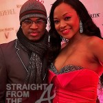 I Heard: Neyo & Monyetta Shaw Have Baby #2 in the Oven…