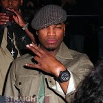 Ne-Yo Feels ?Some Kinda Way? About His Non-Existent Hairline?