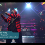 """Killer Mike Performs """"My Mercedes"""" & """"Ready Set Go"""" LIVE On FuelTV [VIDEO]"""