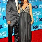 Baby Bump Watch! Tia Mowry & Cory Hardrict at the NAACP Image Awards… [PHOTOS]