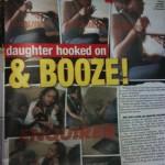 Whitney & Bobby?s Daughter Bobbi Kristina Caught Snorting Coke… [PHOTOS]