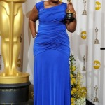 Mo'Nique Keeps Her Oscar With The Canned Goods…