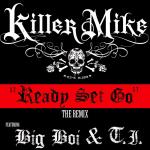 "The ""A"" Pod ~ ""Ready Set Go"" (Remix) ~ Killer Mike ft. Big Boi & T.I."