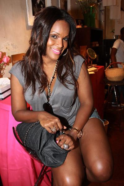 Tameka Foster Nude 76
