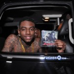 Scrappy's Mom Calls Diamond A ?Low Down Dirty B*tch? for Dating Soulja Boy + Scrappy's Response! [PHOTOS + AUDIO]