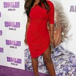 """Tyler Perry's """"Madea's One Big Happy Family"""" L.A. Movie Premiere [PHOTOS]"""