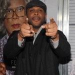 """Newsflash! Tyler Perry is Sick & Tired of Spike Lee's """"A""""zz…"""