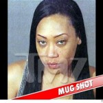 "Mugshot Mania ~ An Ex ""Destiny's Child"" Disturbs the Peace…"