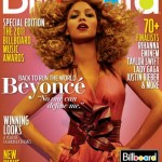 """Beyonce Honored With Billboard Millennium Award + """"Run The World (Girls)"""" Extended Trailer [VIDEO]"""