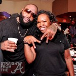 Rick Ross Suffers 2nd Seizure On Private Jet To Memphis, TN *UPDATE* [VIDEO]