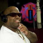 "Cee Lo Green Sings ""Thank You"" to Volunteer Firefighters [VIDEO]"
