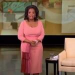 Oprah Winfrey Wants You to Know…