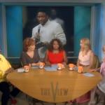 Sherri Shepherd Blasts Bishop Eddie Long + Creflo Dollar Defends His Friend… [VIDEO]