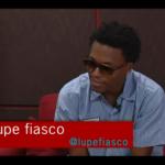 Lupe Fiasco Thinks President Barack Obama is ?The Biggest Terrorist?? [VIDEO]