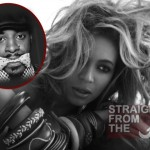 """LISTEN: Beyonce & Andre 3000 Collaborate on """"Party"""" (Produced by Kanye West)"""