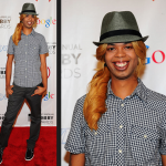 Why Can't Y'all Let Antoine Dodson's Blonde Wig Be Great?