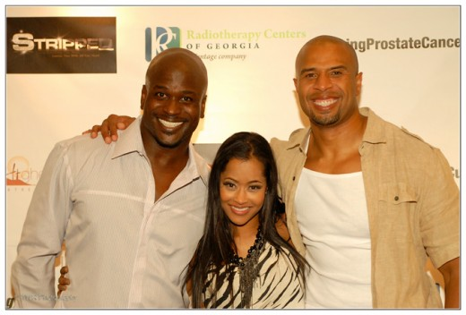 Lisa Wu Hartwell Stripped - Straight From The A [SFTA