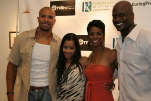 Bood Up: Lisa Wu Hartwell & NOT Her Hubby Ed… [PHOTOS
