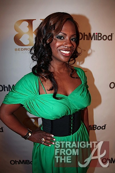 Would You Buy Sex Toys From Kandi Burruss Photos Straight From The A Sfta Atlanta