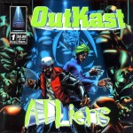 """Did You Know It's The 15th Anniversary of Outkast's """"ATLiens""""? [VIDEOS]"""