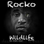 """Did Jay-Z & Kanye Bite Rocko Da Don's """"Wildlife"""" Mixtape Cover Art?"""