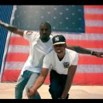 """""""Otis"""" ~ Jay-Z & Kanye West [Official Video]"""