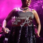 Fantasia Barrino Doesn't Care What You Think… (Confirms Pregnancy) [VIDEO]