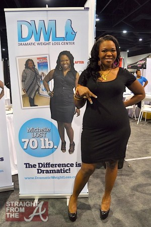 My Ode to Dramatic Weight Loss Center… [PHOTOS] - Straight ...