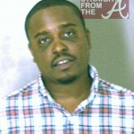 Fan Mail: Actor Jason Weaver Arrested in ATL For Taking A Dump…? [MUGSHOT]